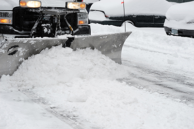 Snow Removal Company Norfolk MA
