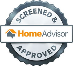 Screen and Approved by Home Advisor